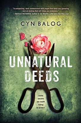 """Unnatural Deeds"" Book Review"