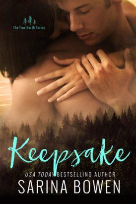 Keepsake Book Review