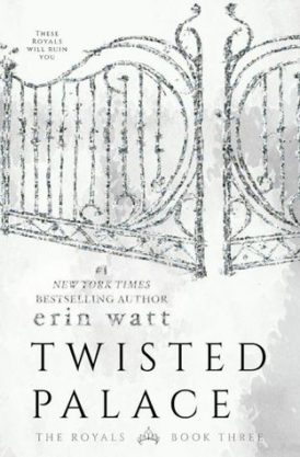"""Twisted Palace' Book Review"