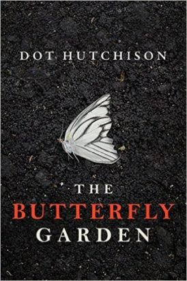 """""""The Butterfly Garden"""" Book Review"""