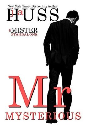Mr. Mysterious Book Review/ Giveaway**