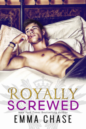 """Royally Screwed"" Book Tour Review"