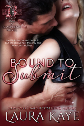 Bound To Submit Book Review