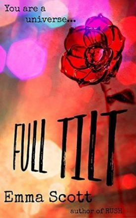 """""""Full Tilt"""" Book Review"""
