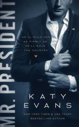 Mr. President Book Review