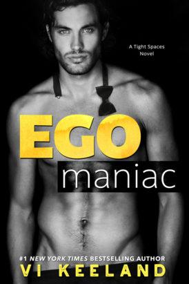 EgoManiac Book Review