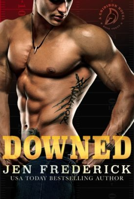 """Downed"" Book Review"