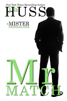 Mr Match Book Review/ Giveaway**
