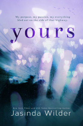 """Yours"" Book Review"