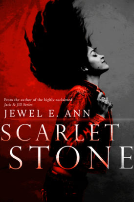 """Scarlet Stone"" Book Review/ Giveaway**"