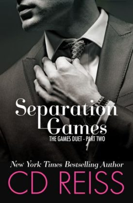 Separation Games Book Review
