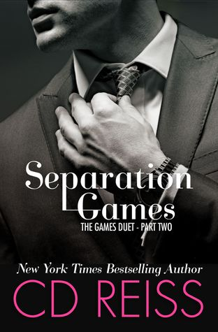 Separation Games by CD Reiss