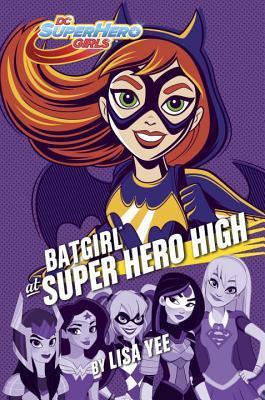"""""""Batgirl At Super Hero High"""" Audio Review"""