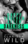 Happy Forever After Darkness Release Blitz/ Giveaway**