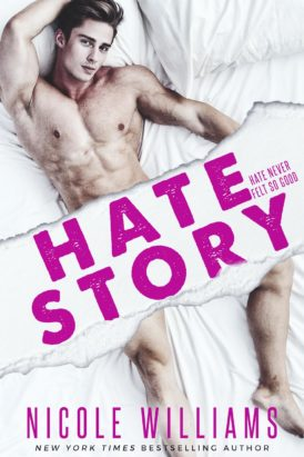"""Hate Story"" Book Review"