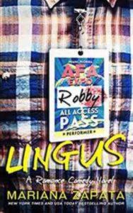 """""""Lingus"""" Audiobook Review"""