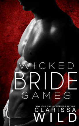 """""""Wicked Bride Games"""" Book Review"""