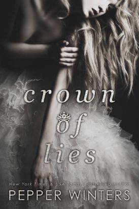 """""""Crown Of Lies"""" Book Review"""