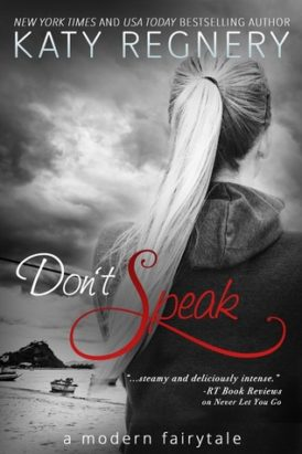 """Don't Speak"" Book Review"
