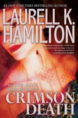 """Crimson Death"" Book Review"