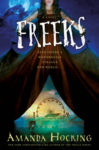 """Freeks"" Book Review/ Giveaway**"