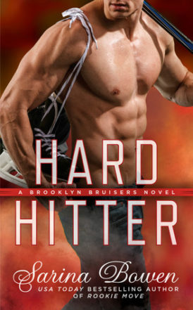 """""""Hard Hitter"""" Book Review"""