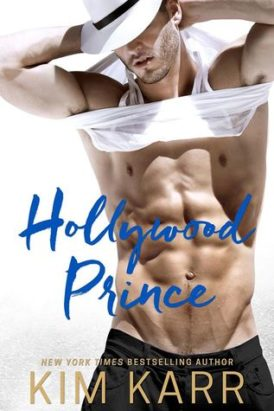 """""""Hollywood Prince"""" Book Review"""
