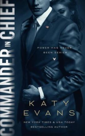 """""""Commander In Chief"""" Book Review"""