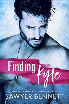"""Finding Kyle"" Book Review"