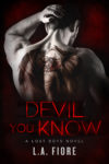"""Devil You Know"" Book Review"