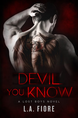 """""""Devil You Know"""" Book Review"""