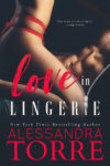 Love in Lingerie Cover Reveal