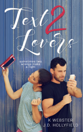 Text 2 Lovers Book Review/ Giveaway**