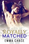 Royally Matched Book Review