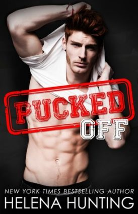"""Pucked Off"" Excerpt Reveal"