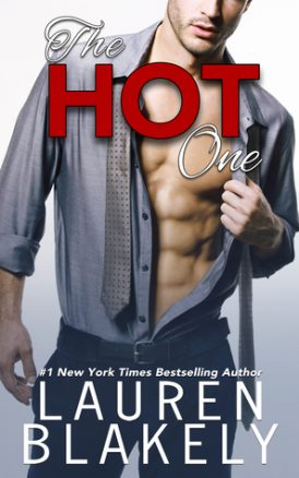 """The Hot One"" Book Review/ Giveaway**"