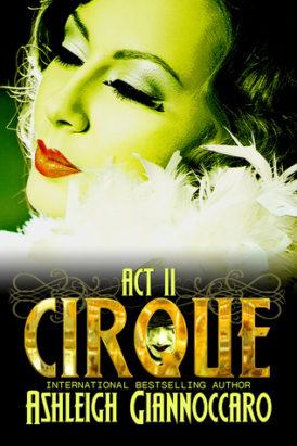 Cirque Act 2 Book Review