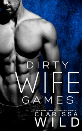 Dirty Wife Games Book Review/ Giveaway**