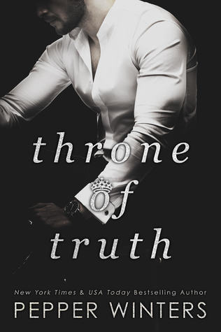 Throne of Truth by Pepper Winters