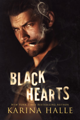 """""""Black Hearts"""" Book Review"""