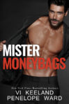 """Mister Moneybags"" Cover Reveal"