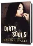"""Dirty Souls"" Cover Reveal"