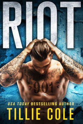 """Riot"" Book Review"