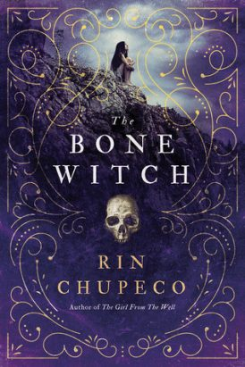 The Bone Witch Book Review