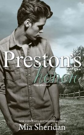 Preston's Honor Book Review