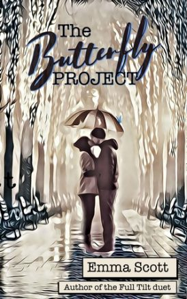 """The Butterfly Project"" Book Review"