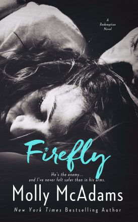 """Firefly"" Cover Reveal"