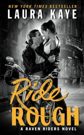 """Ride Rough"" Book Review/ Giveaway**"