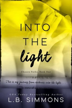 Into The Light Book Blitz/ Giveaway**