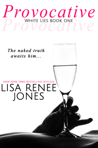 Provacative by Lisa Renee Jones